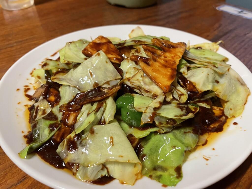 奥美濃 中華 餃子飯店 郡上大和 ランチ ディナー