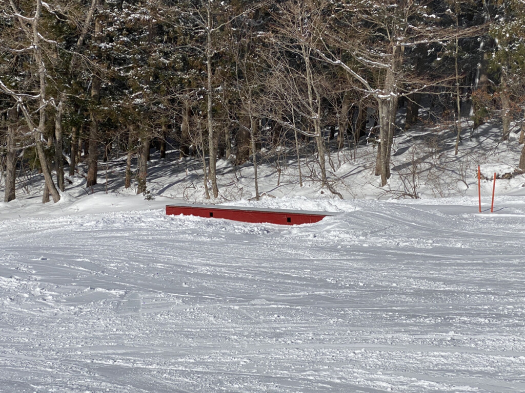 鷲ヶ岳スキー場画像4