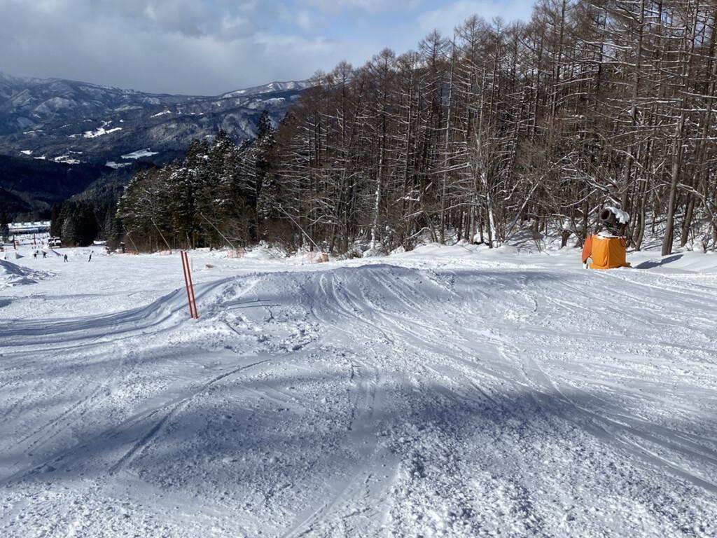 鷲ヶ岳スキー場画像7