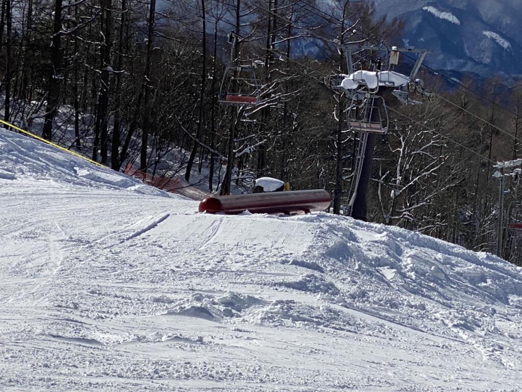 鷲ヶ岳スキー場画像14