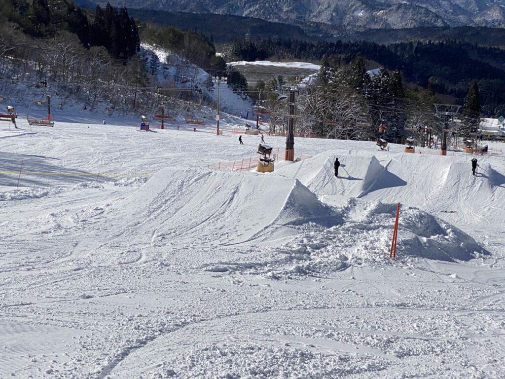 鷲ヶ岳スキー場画像26