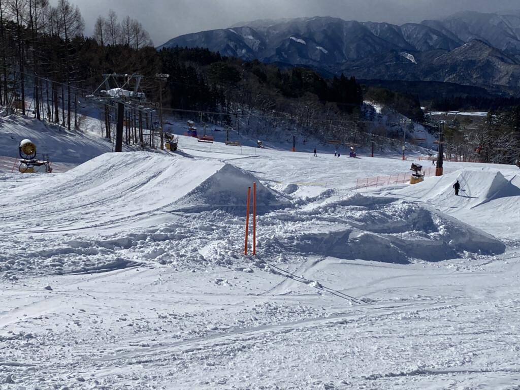 鷲ヶ岳スキー場画像27