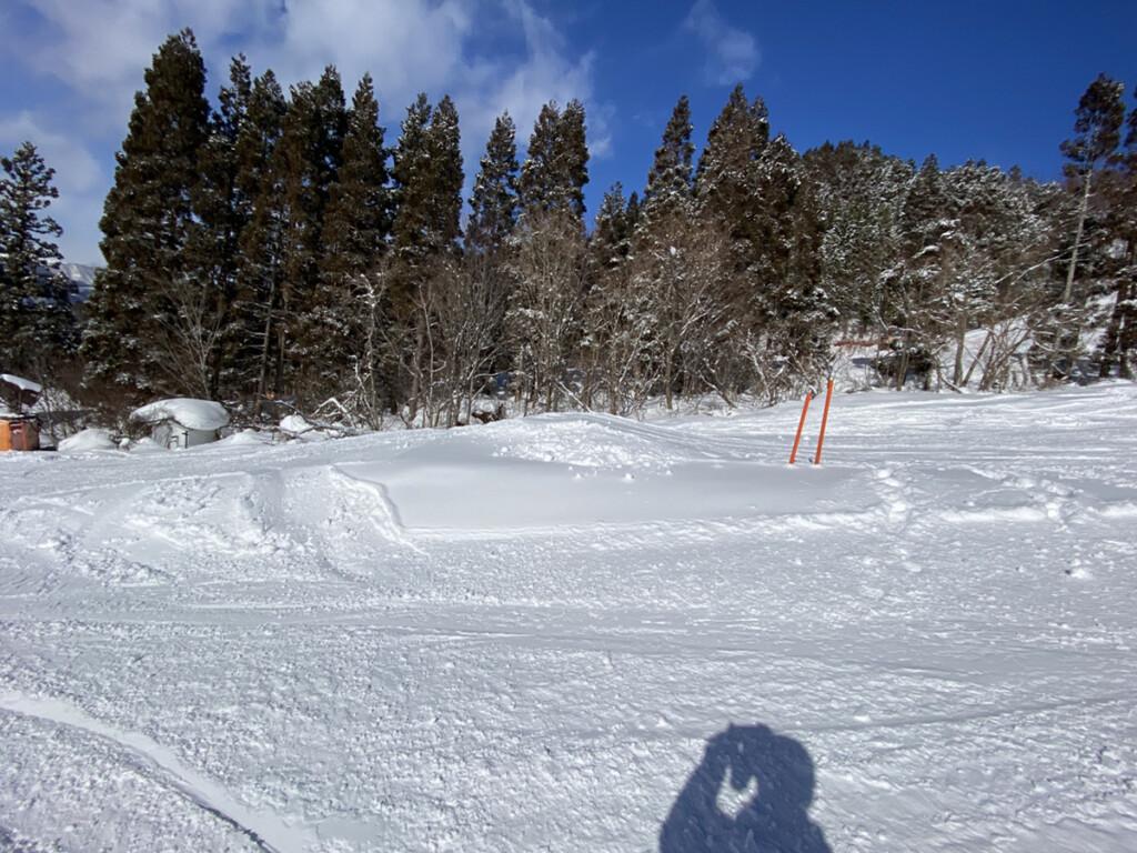 鷲ヶ岳スキー場画像19