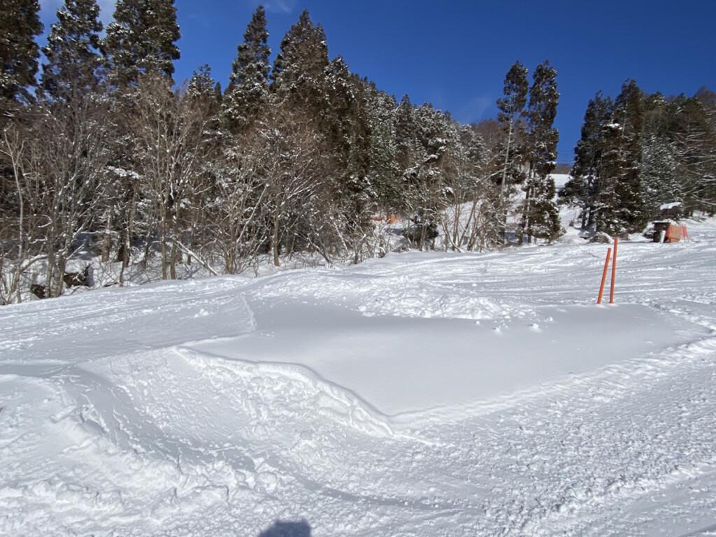 鷲ヶ岳スキー場画像18