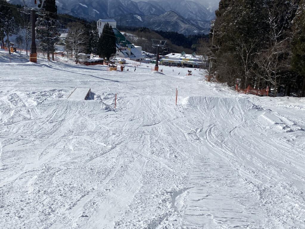 鷲ヶ岳スキー場画像22