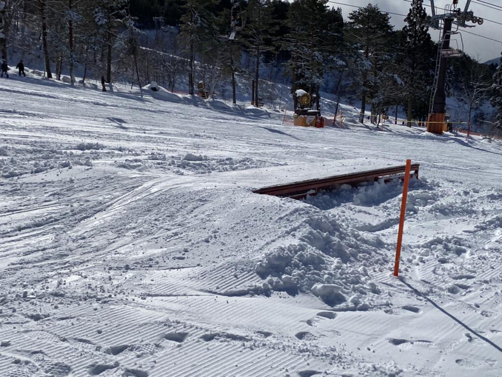 鷲ヶ岳スキー場画像24