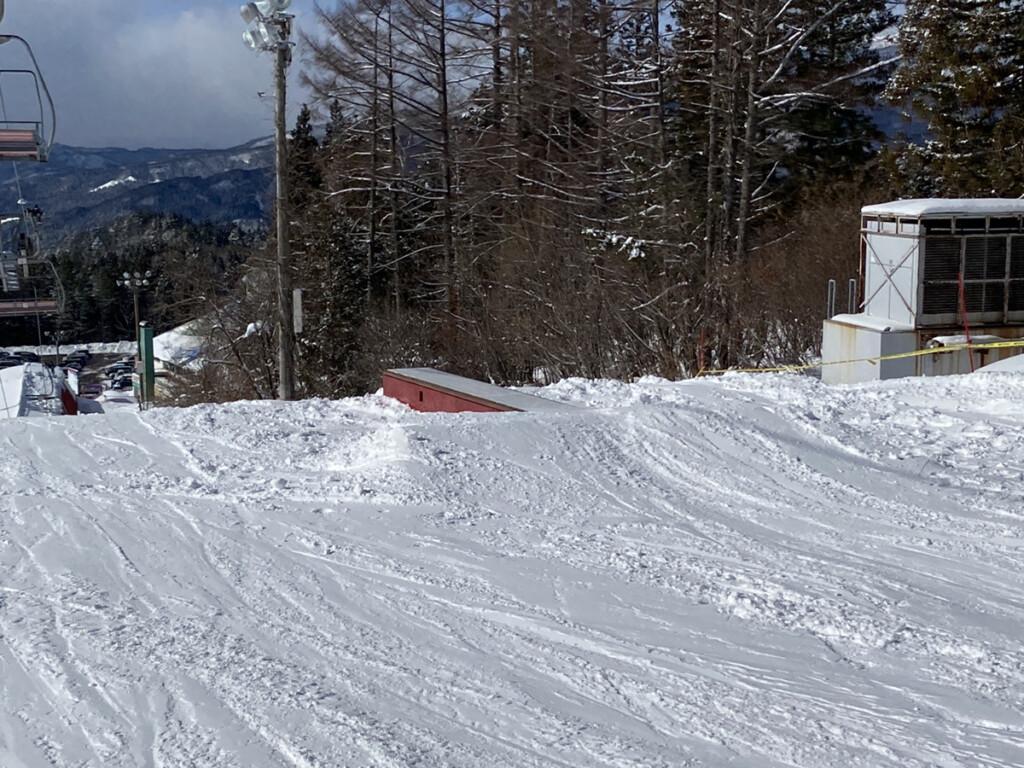鷲ヶ岳スキー場画像23