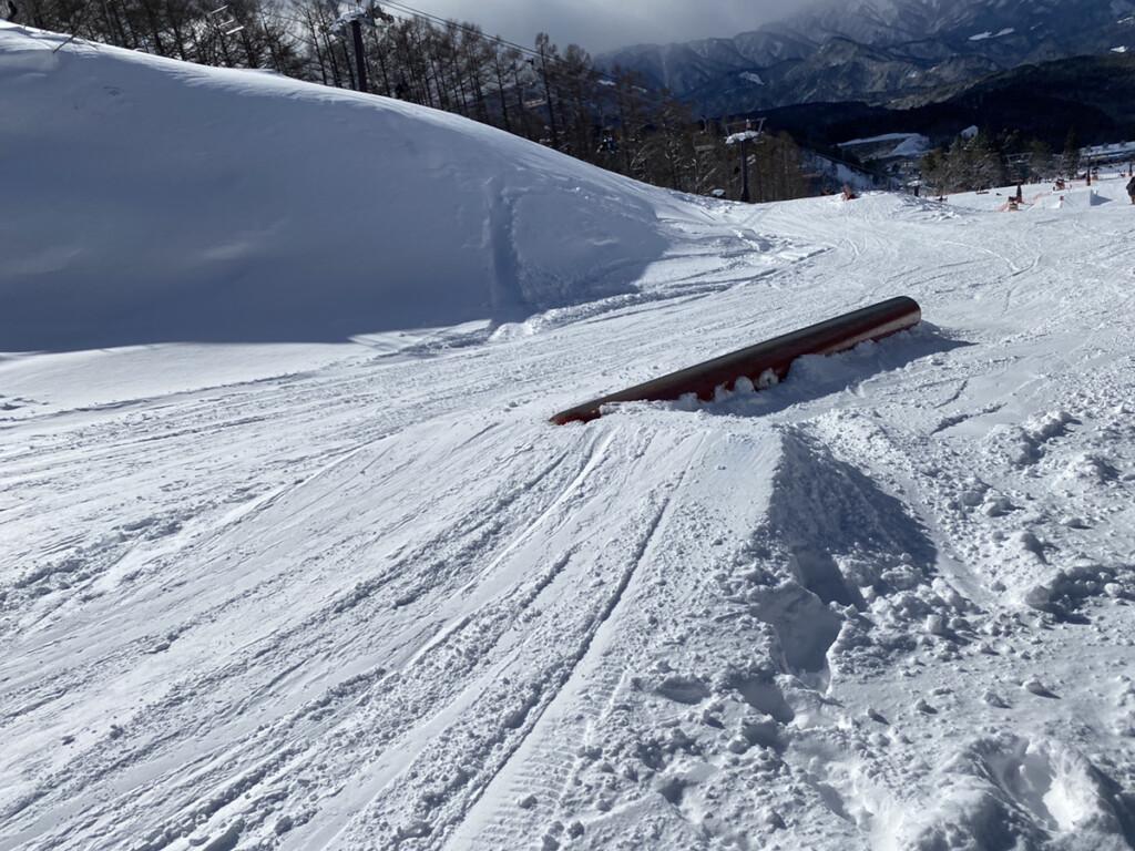 鷲ヶ岳スキー場画像28