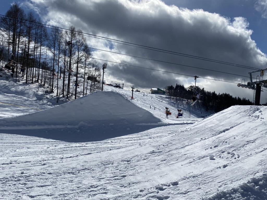 鷲ヶ岳スキー場画像30