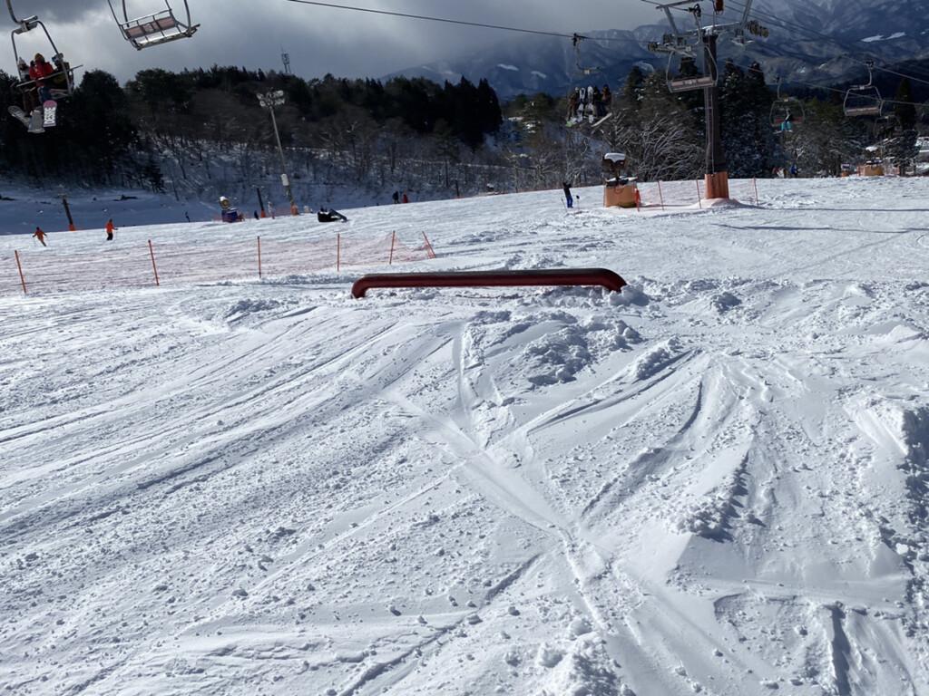 鷲ヶ岳スキー場画像33
