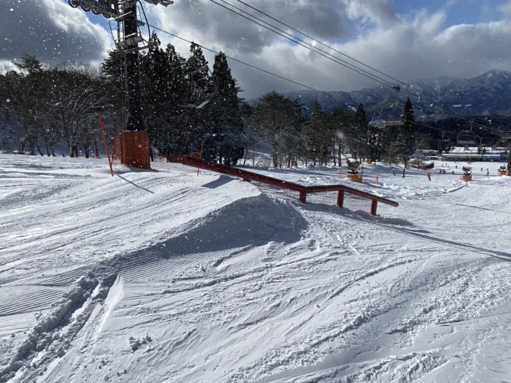 鷲ヶ岳スキー場画像32