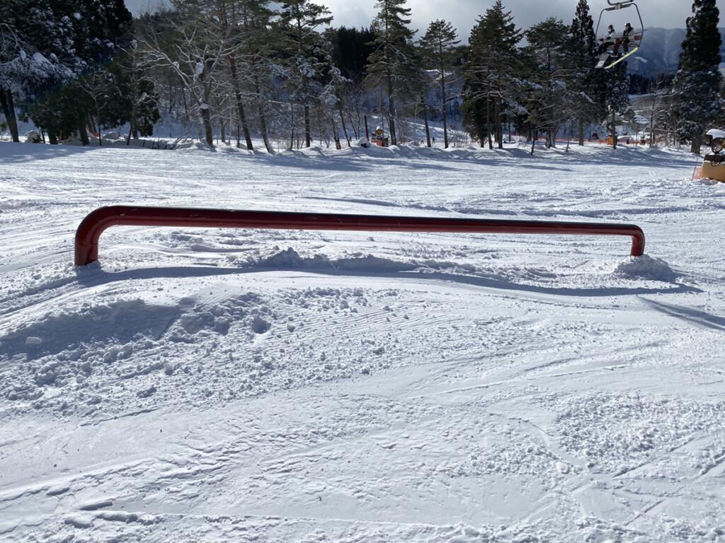 鷲ヶ岳スキー場画像35