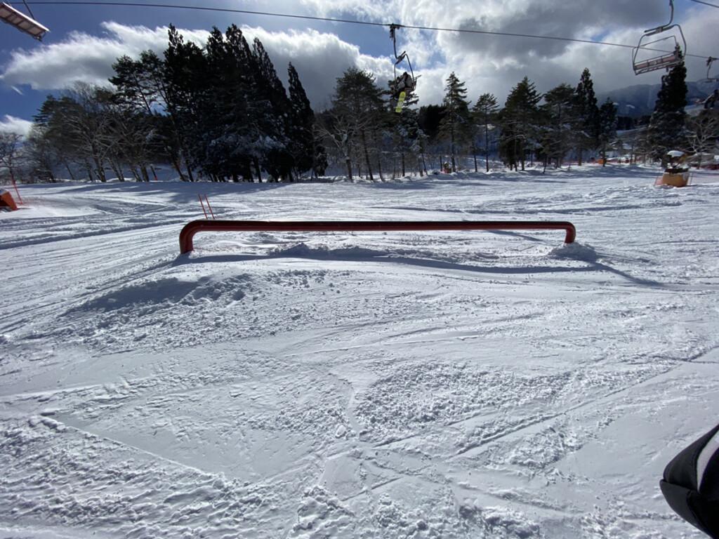 鷲ヶ岳スキー場画像36
