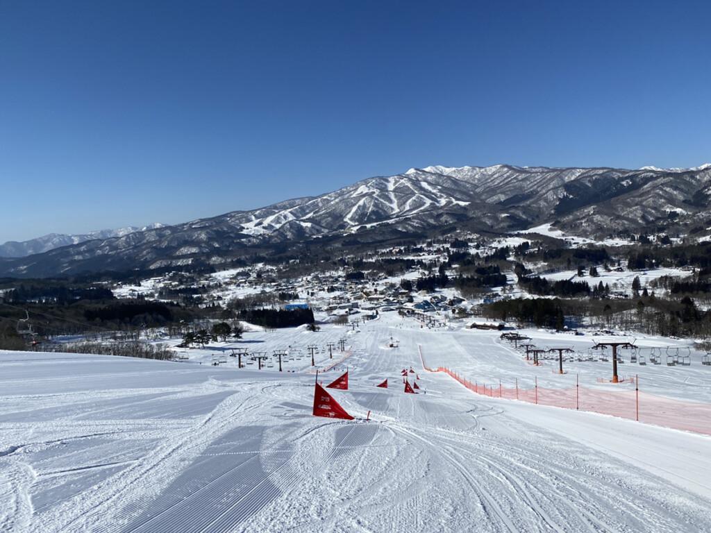 ひるがの高原スキー場画像3