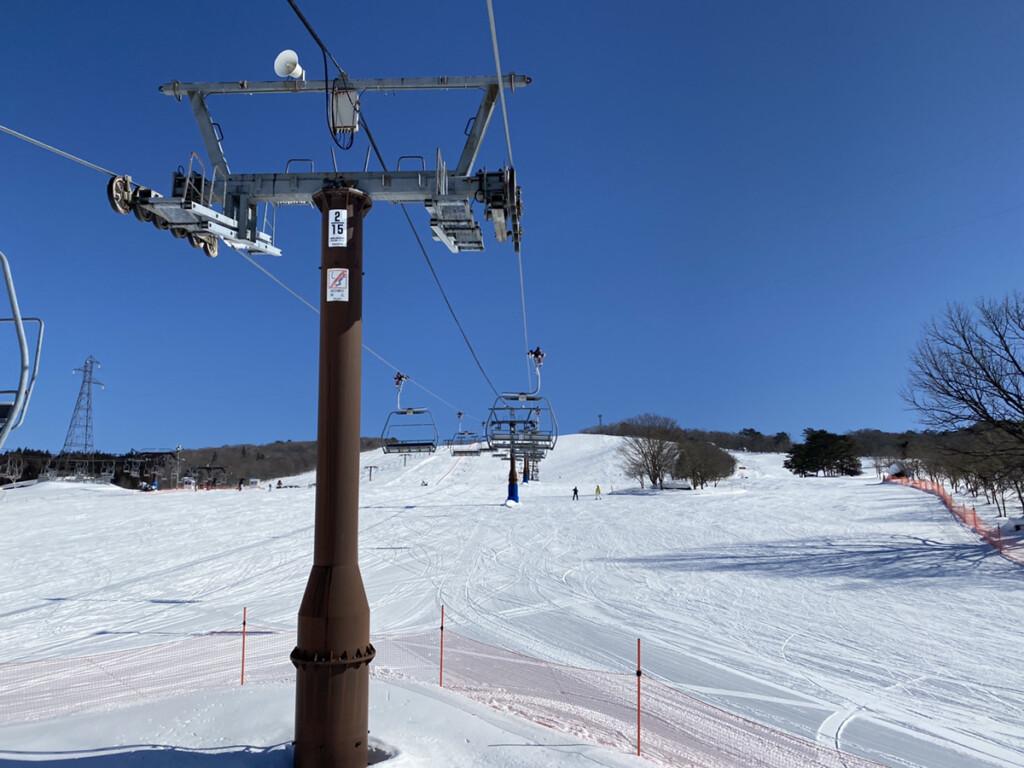 ひるがの高原スキー場画像2