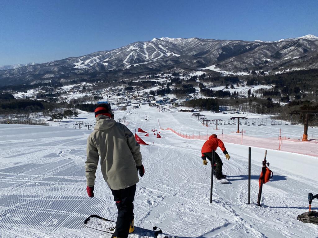 ひるがの高原スキー場画像6