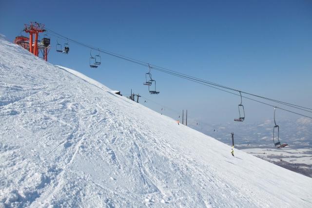 奥美濃 スキー場 ひるがの リフト券 お得情報