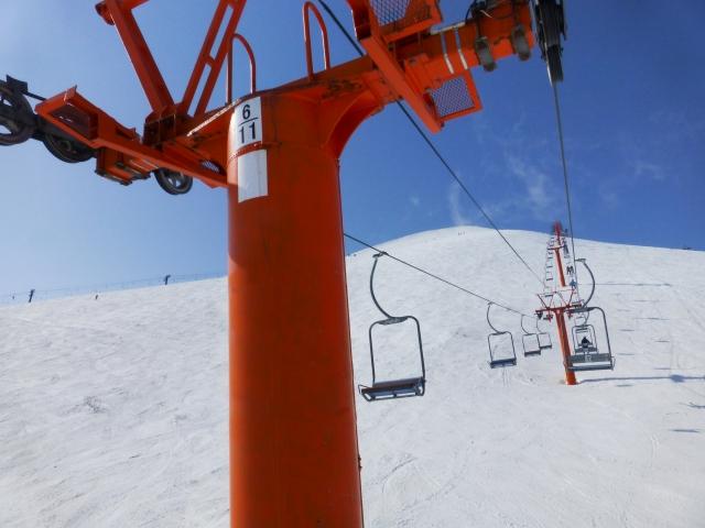 奥美濃 スキー場 格安 リフト券 購入方法
