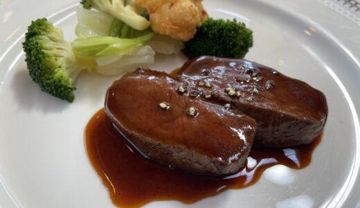 オシャレな『レストランももちどり』郡上大和のフランス料理
