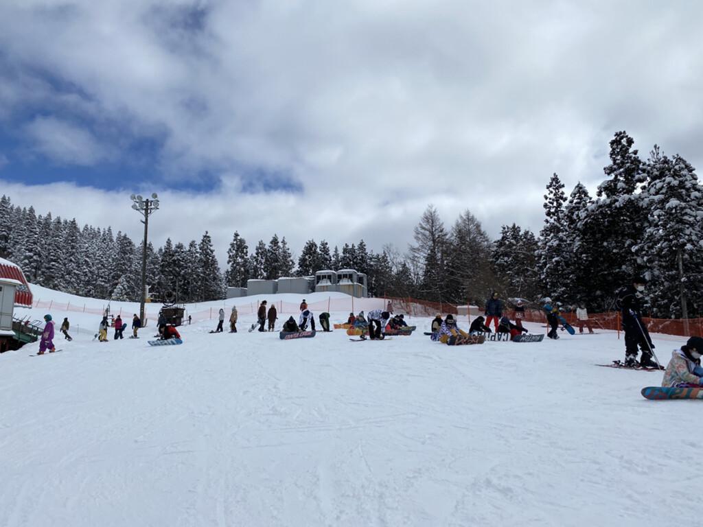 鷲ヶ岳スキー場画像2
