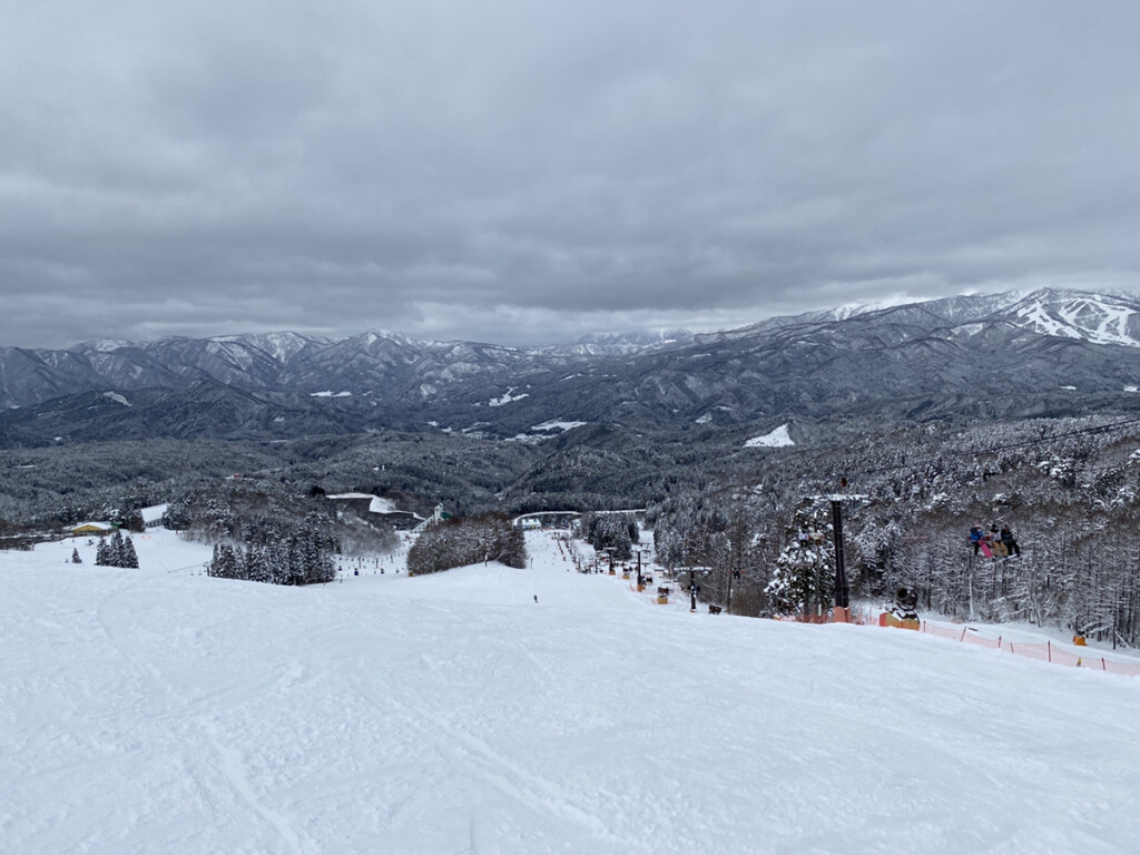 鷲ヶ岳スキー場画像3
