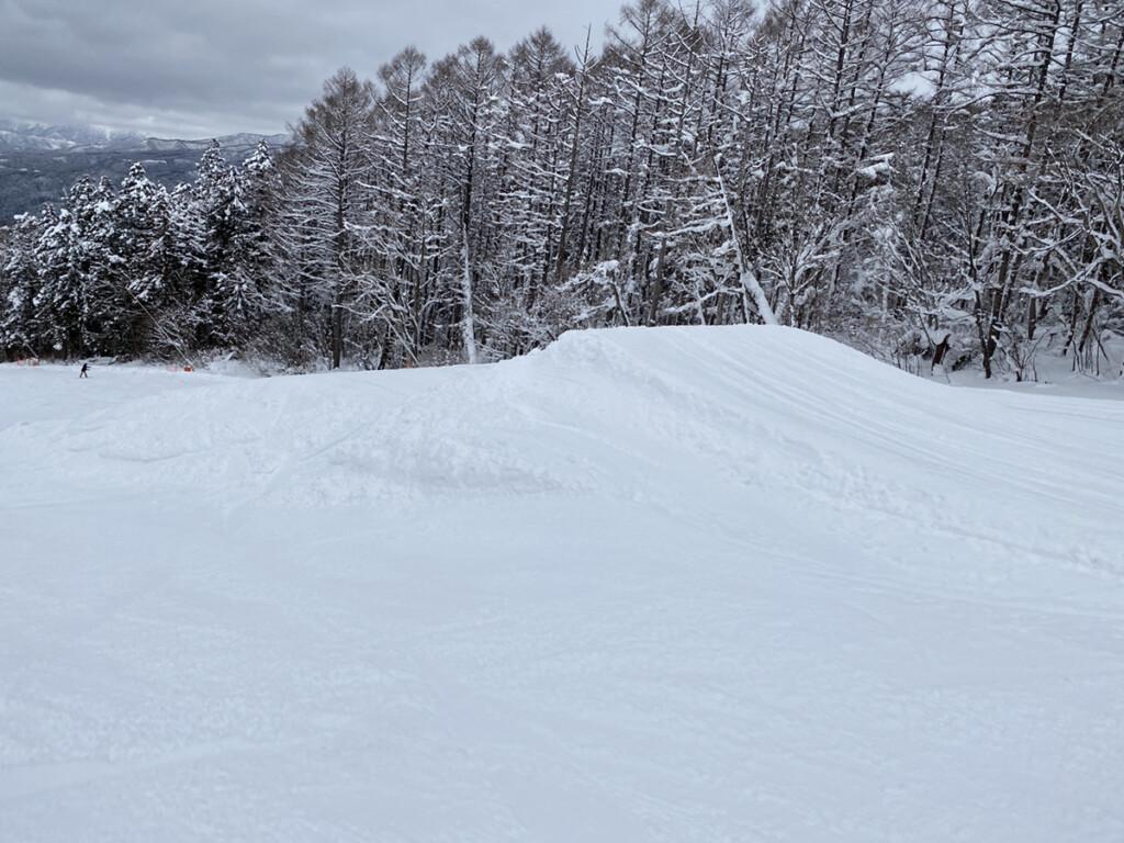 鷲ヶ岳スキー場画像11