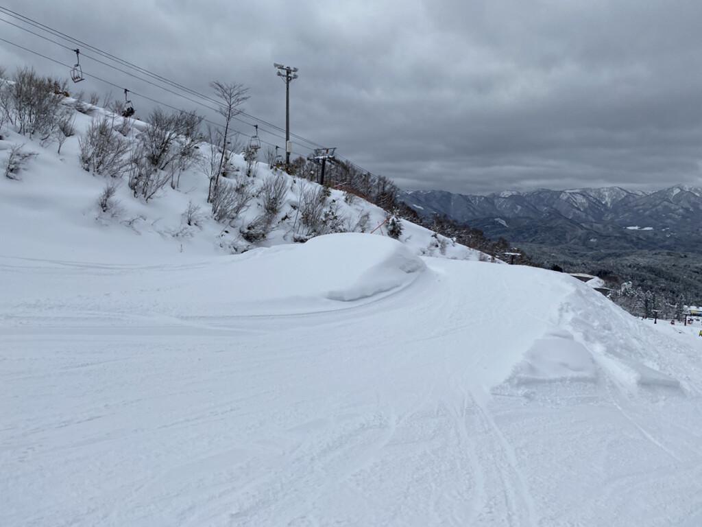 鷲ヶ岳スキー場画像8