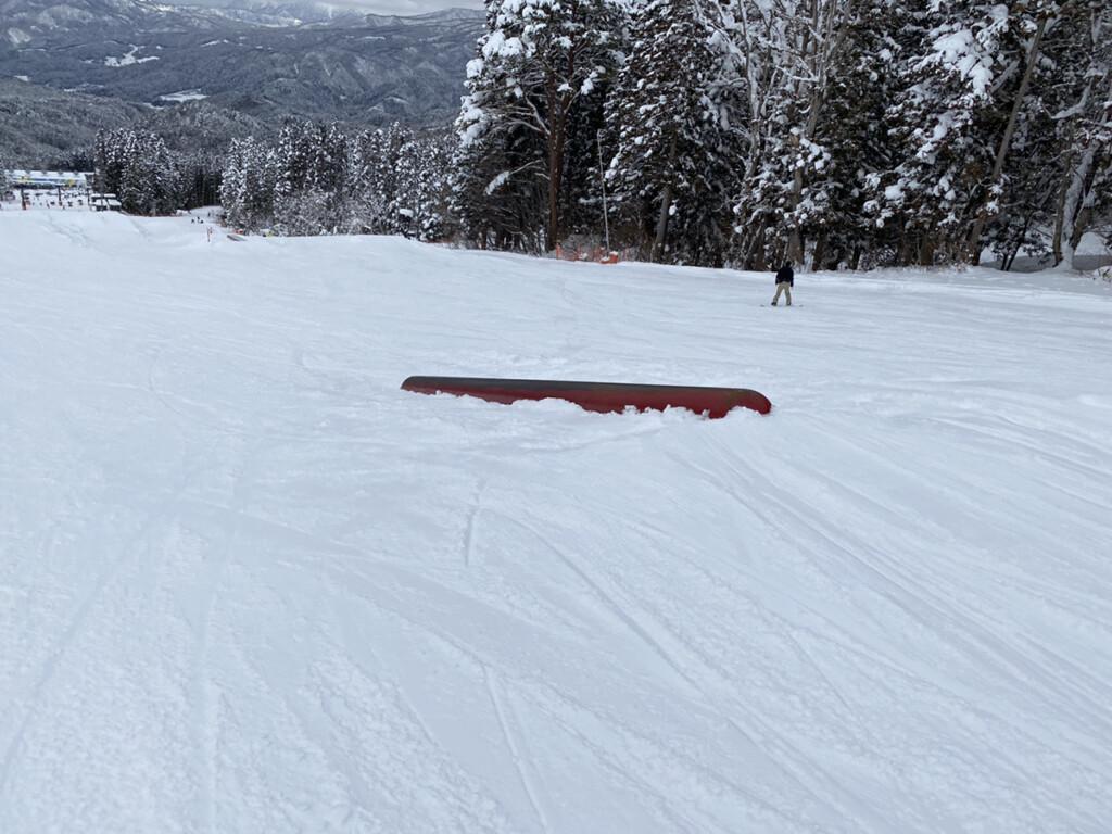 鷲ヶ岳スキー場画像13