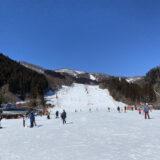 2020-2021《めいほうスキー場》スノーボード試乗会情報!奥美濃エリア