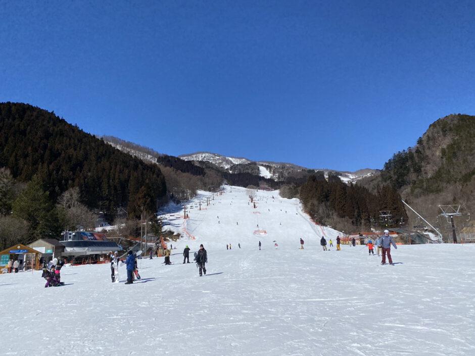 めいほうスキー場画像1