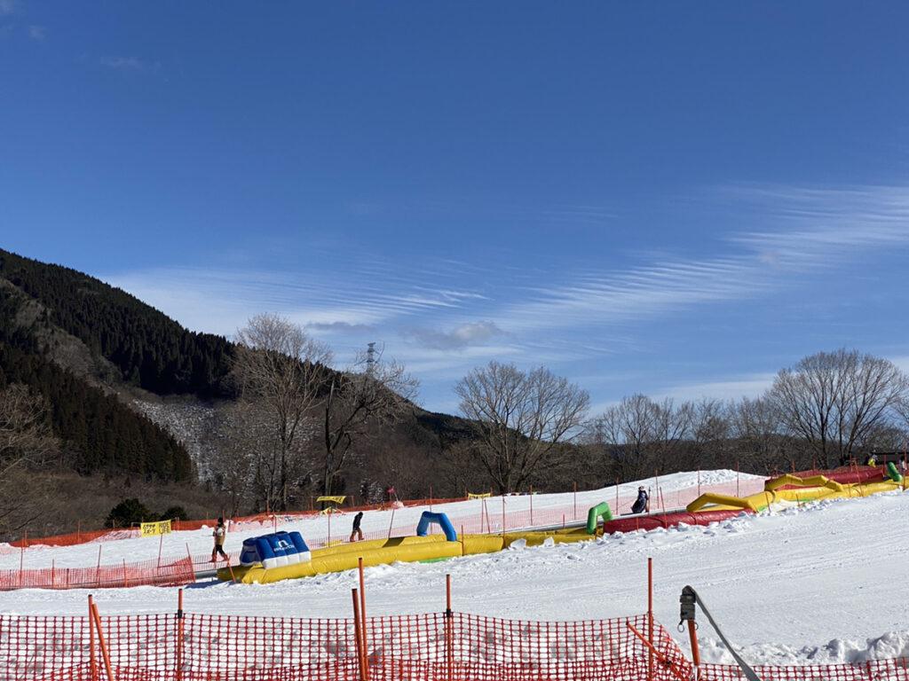 めいほうスキー場画像3